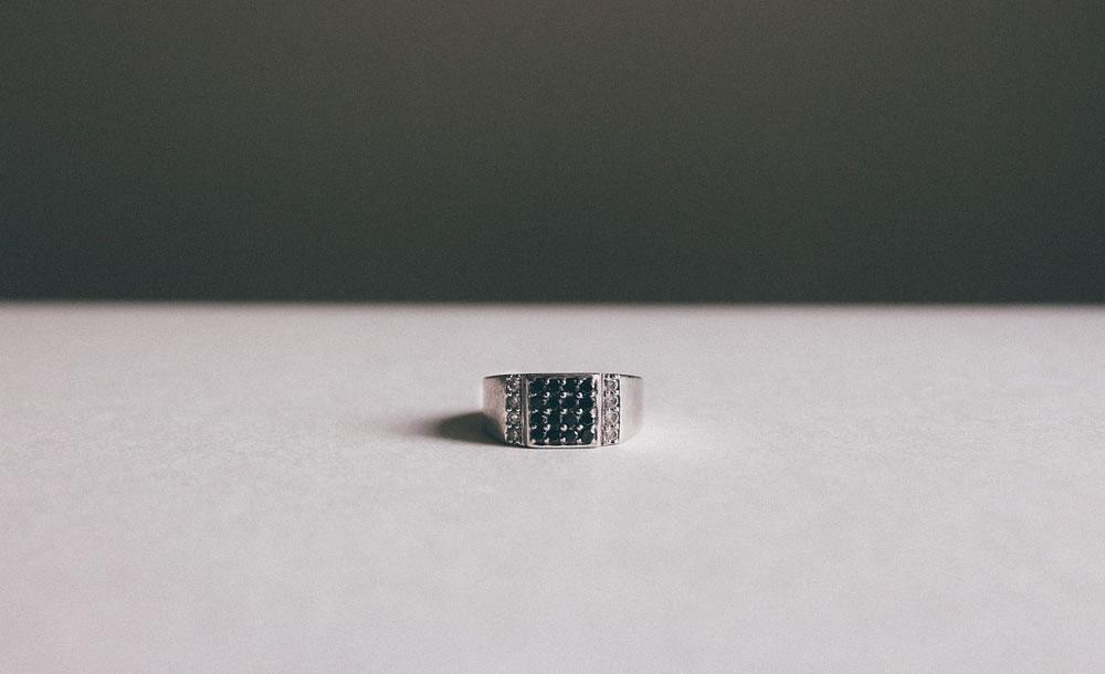 ブラックダイヤモンドについて