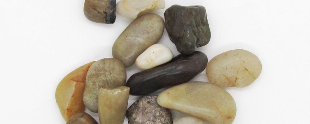 様々な原石