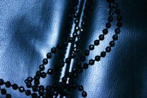 黒真珠や真珠について