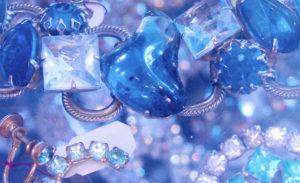 ブルーダイヤモンドを知る