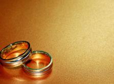 結婚指輪をする/しない人の本音を知る!